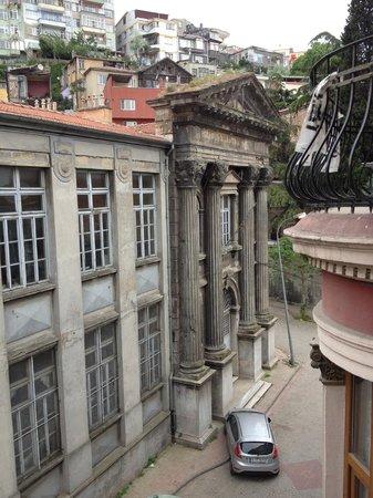 Hotel Daphnis: Marasli