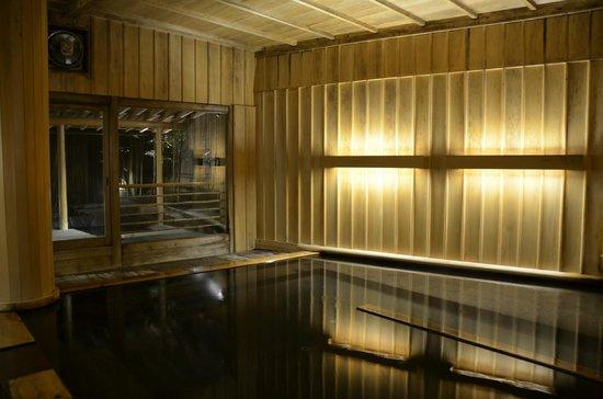 Araya Totoan: baño tradicional 2