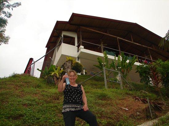 Villa Pacific Dream : the house