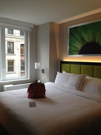 SpringHill Suites New York Midtown Manhattan/Fifth Avenue Photo