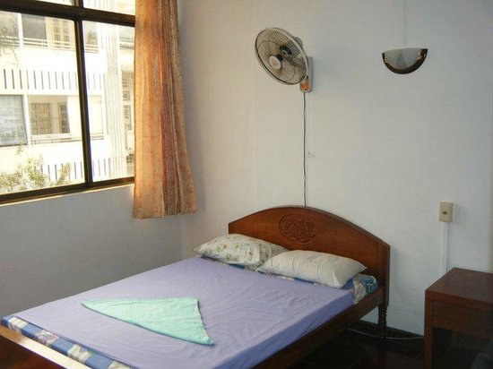 Malis Guesthouse : Room