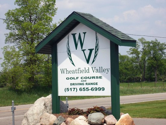 Wheatfield Valley Golf Course