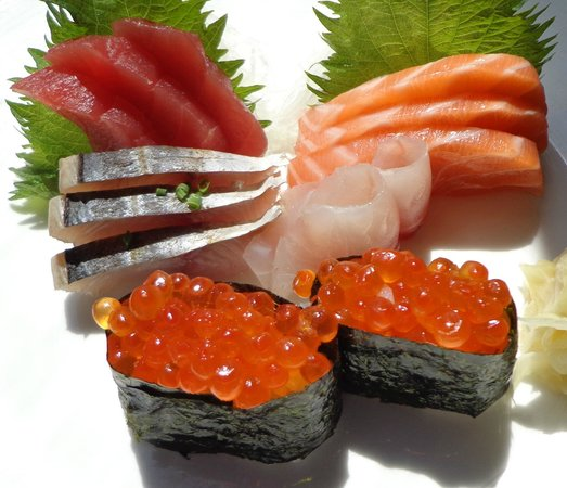 Photo of Japanese Restaurant Mizu Sushi at 29 E 20th St, New York, NY 10010, United States