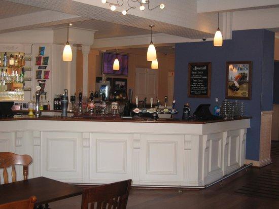 The Westbourne: Main Bar