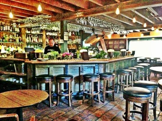 Restaurants In St Helena Island