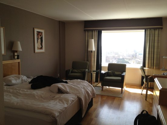 Scandic Triangeln: Superior Extra Room