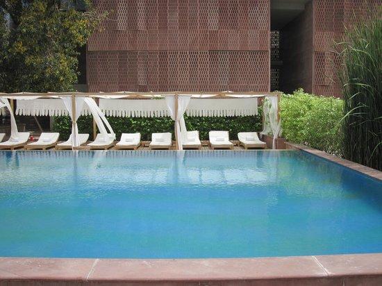 RAAS: Pool