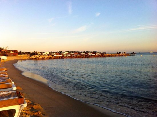Le Lido Plage : A day I will remember forever