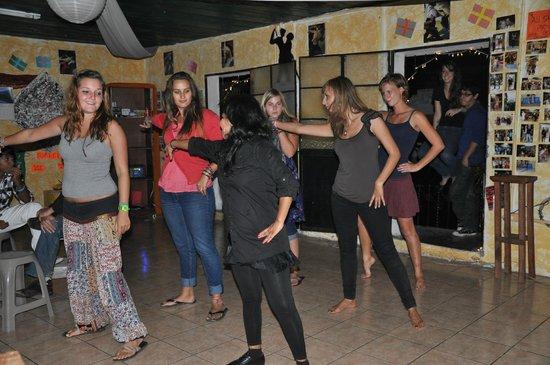 Salsa Dreams Antigua: Salsa Dreams
