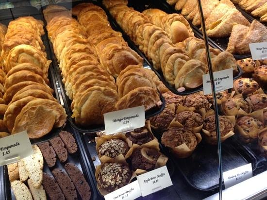 Porto's Bakery & Cafe : Add a caption