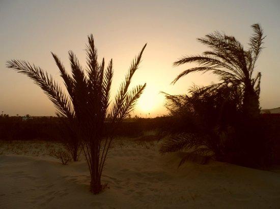 IBEROSTAR Mehari Djerba : Sunset