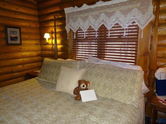 ذا إن آت فونسكين: Bed