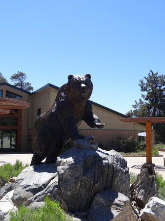 Big Bear Discovery Center: Big Bear