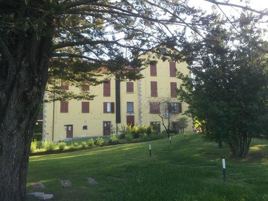 Hotel Residence Sant'Uberto: hotel