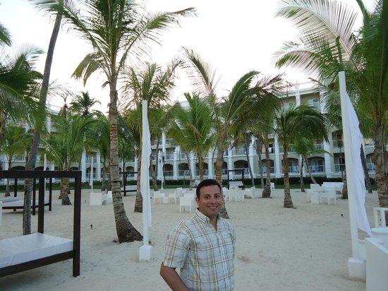 Hotel Riu Palace Bavaro: Areas Comunes