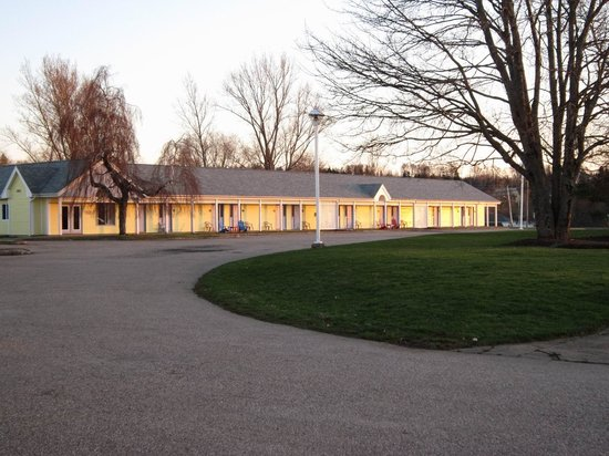 أنابوليس رويال إن: Schönes Motel
