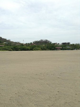 Tamarindo Beach : Playa Tamarindo