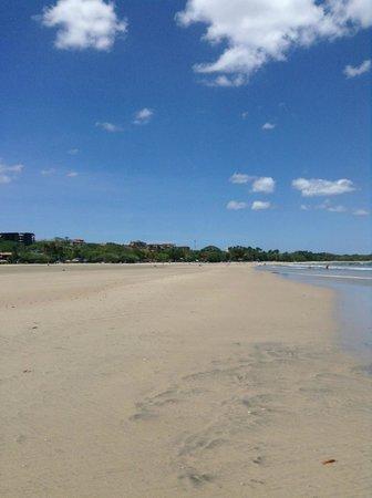 Tamarindo Beach: Playa Tamarindo