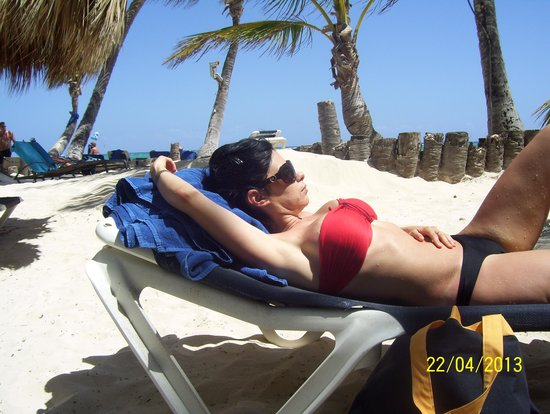 The Royal Suites Turquesa by Palladium: playa