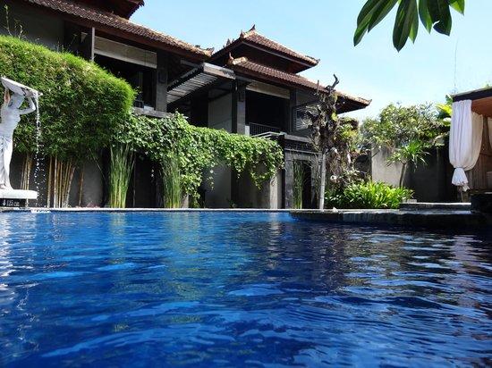 Annora Villas Seminyak : pool