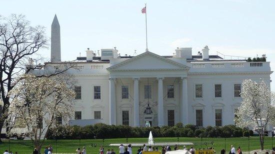 The Embassy Inn: Casa Blanca