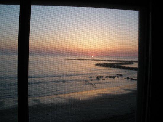 埃文利海之珠寶飯店照片