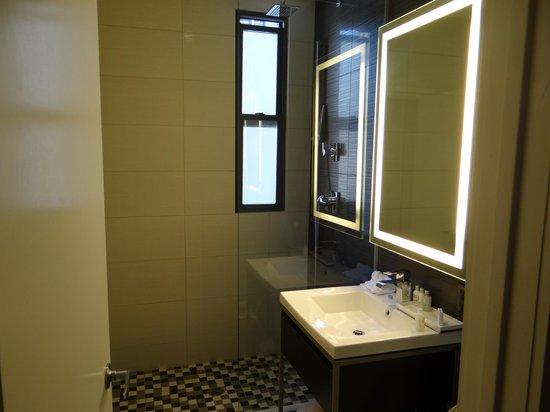 아메리타니아 호텔 사진