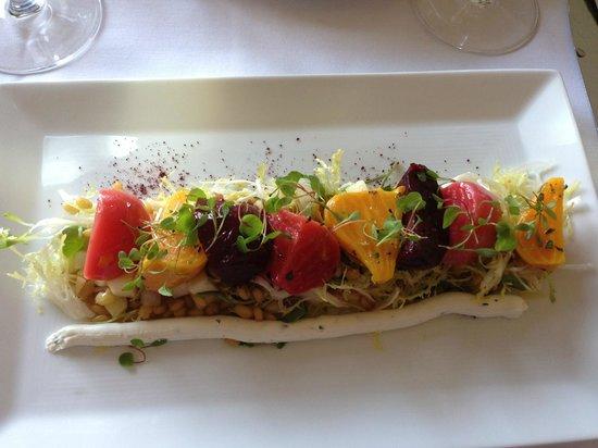 Artisan Bistro: Beet Salad