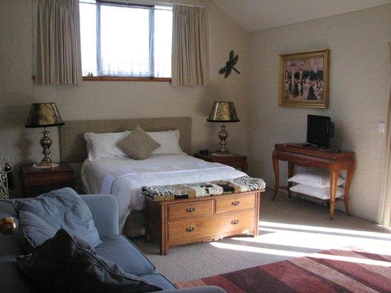 Langbrook Estate Cottages: Langbrook Cottage: Bedroom 2
