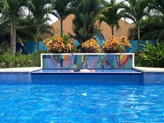 Alma del Pacifico Beach Hotel & Spa: how relaxing!!
