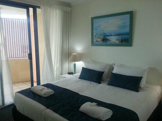 Alexandra on the Pacific: Bedroom 2