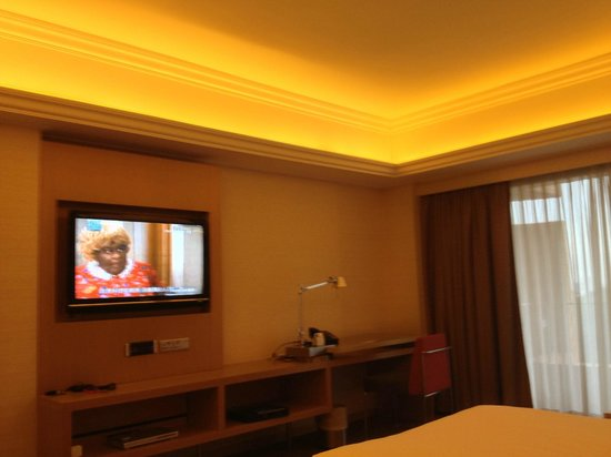 Novotel Singapore Clarke Quay: Executive Room