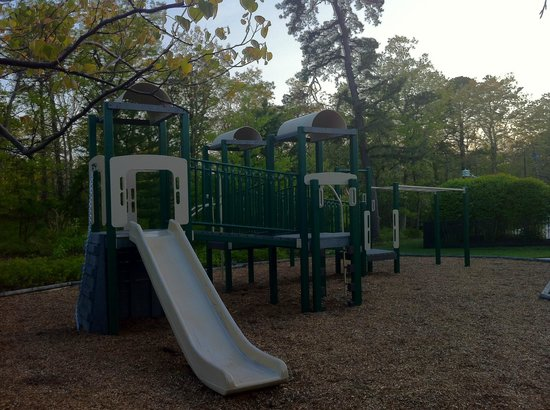 Marriott's Fairway Villas: Playground