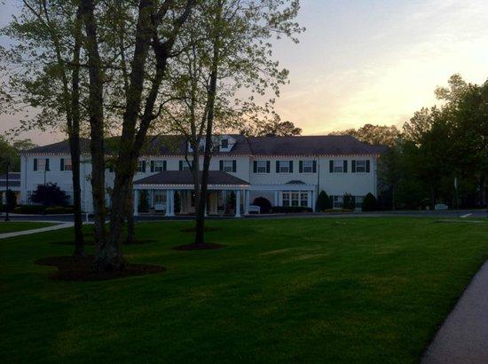 Marriott's Fairway Villas: Main Lobby building
