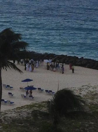 Hilton Barbados Resort: Add a caption