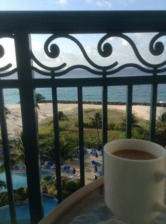 Hilton Barbados Resort: Add a caption
