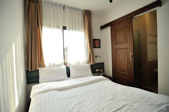 Chetuphon Gate: Standard room