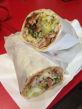 Mr Kebab and Turkish Bakery