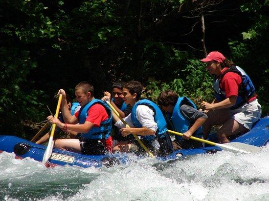 Watauga Kayak