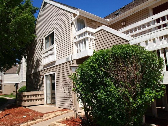 Sonesta ES Suites Oklahoma City: front view