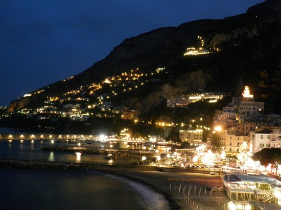 Amalfi Coast Destination Tour Company