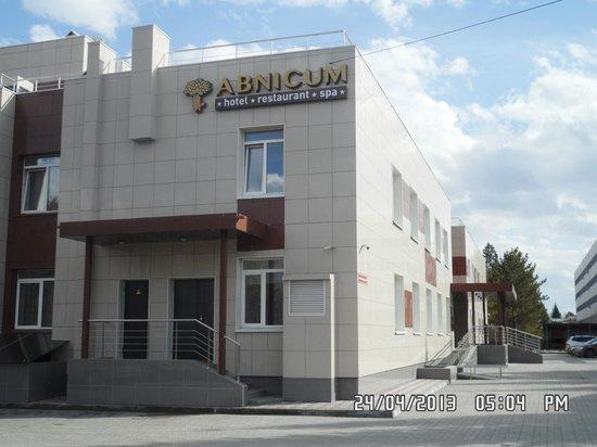 Hotel Abnicum