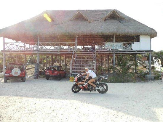Andale Beach Bar