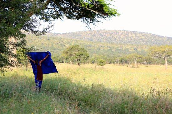 Asanja Africa : Lengai