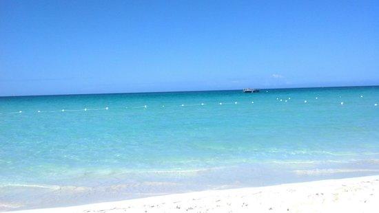 Grand Pineapple Beach Negril: ahhhhhh......
