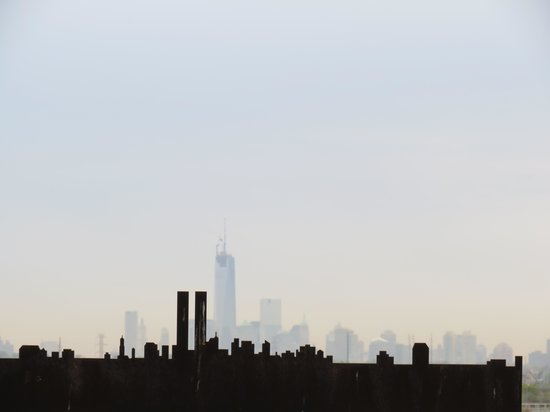 Meadowlands Conservation Trust: The 9-11 Memorial Skyline
