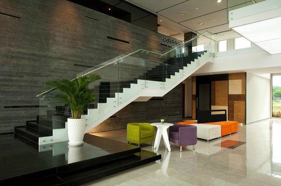 Capri by Fraser Ho Chi Minh City: Lobby
