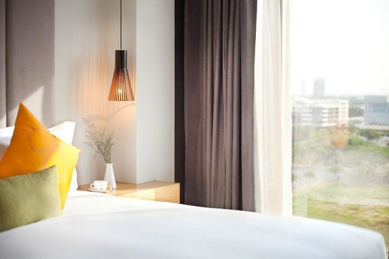 Capri by Fraser Ho Chi Minh City: Bedroom