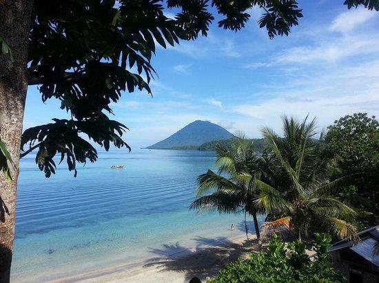 Bunaken Island Resort: Paradise on your doorstep