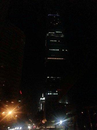 شانجرلا لاز تشاينا وورلد سوميت وينج بكين: Hotel